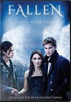 Cover image for Fallen [videorecording DVD] : Love never die