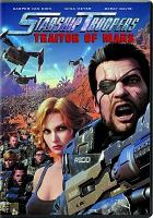 Cover image for Starship Troopers [videorecording DVD] : Traitor of Mars