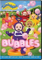 Cover image for Teletubbies. Bubbles [videorecording DVD].