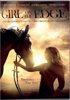 Cover image for Girl on the edge [videorecording DVD]