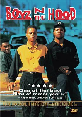 Cover image for Boyz n the hood