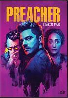 Cover image for Preacher. Season 2, Complete [videorecording DVD].