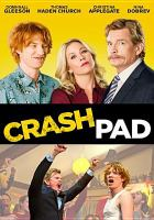 Cover image for Crash pad [videorecording DVD]