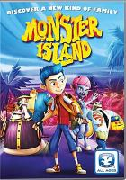 Cover image for Monster Island [videorecordings DVD]
