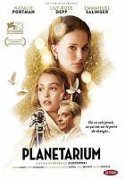 Cover image for Planetarium [videorecording DVD]