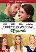 Cover image for Christmas wedding planner [videorecording DVD]