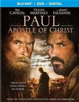 Cover image for Paul, apostle of Christ [videorecording Blu-ray]