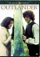 Cover image for Outlander. Season 3, Complete [videorecording DVD]