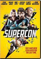 Cover image for Supercon [videorecording DVD]