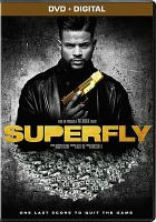 Cover image for Superfly [videorecording DVD]