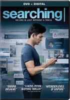 Cover image for Searching [videorecording DVD]