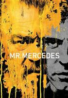 Cover image for Mr. Mercedes. Season 1, Complete [videorecording DVD]
