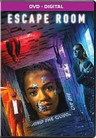 Cover image for Escape room [videorecording DVD]