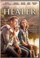 Cover image for The healer [videorecording DVD] (Oliver Jackson-Cohen version)