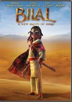 Cover image for Bilal : a new breed of hero [videorecording DVD]