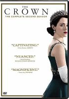 Cover image for The crown. Season 2, Complete [videorecording DVD]