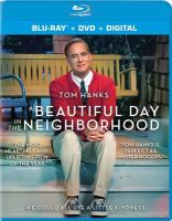 Cover image for A beautiful day in the neighborhood [videorecording Blu-ray]