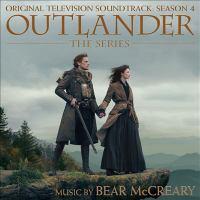 Imagen de portada para Outlander. Vol. 4 [sound recording CD] : original television soundtrack