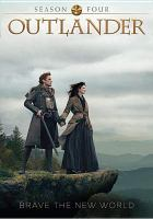 Cover image for Outlander. Season 4, Complete [videorecording DVD]