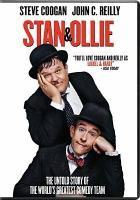Cover image for Stan & Ollie [videorecording DVD]