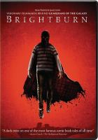 Cover image for Brightburn [videorecording DVD]