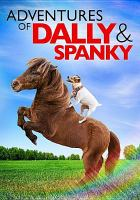 Cover image for Adventures of Dally & Spanky [videorecording DVD]