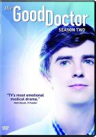 Cover image for The good doctor. Season 2, Complete [videorecording DVD]