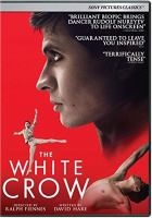 Cover image for The white crow [videorecording DVD]
