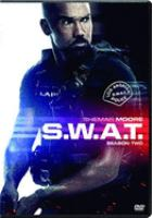 Cover image for S.W.A.T. Season 2, Complete [videorecording DVD]