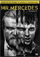 Cover image for Mr. Mercedes. Season 2, Complete [videorecording DVD].