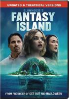 Imagen de portada para Blumhouse's Fantasy Island [videorecording DVD]