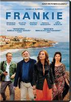 Imagen de portada para Frankie [videorecording DVD] (Isabelle Huppert version)
