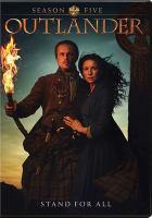 Cover image for Outlander. Season 5, Complete [videorecording DVD]