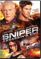 Cover image for Sniper : assassin's end [videorecording DVD]