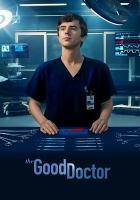 Cover image for The good doctor. Season 3, Complete [videorecording DVD].
