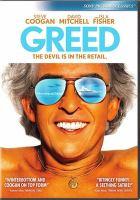 Imagen de portada para Greed [videorecording DVD]