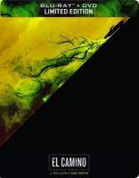 Imagen de portada para Camino : a Breaking Bad movie [videorecording DVD]