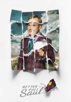Imagen de portada para Better call Saul. Season 5, Complete [videorecording DVD]