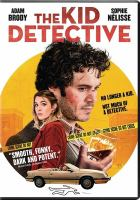 Imagen de portada para The kid detective [videorecording DVD]