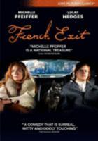 Imagen de portada para French exit [videorecording DVD]
