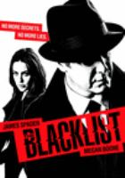 Cover image for The Blacklist. Season 8, Complete [videorecording DVD]