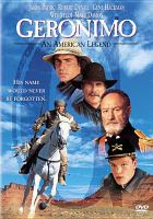 Cover image for Geronimo an American legend