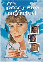 Cover image for Peggy Sue got married