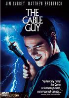 Cover image for The cable guy