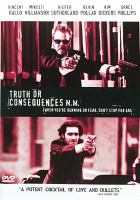 Cover image for Truth or consequences N.M.