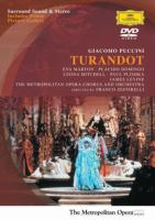Cover image for Turandot