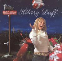 Imagen de portada para Santa Claus Lane