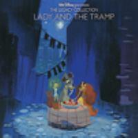 Imagen de portada para Lady and the tramp [sound recording CD] : the legacy collection : [original songs]
