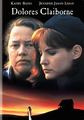 Cover image for Dolores Claiborne