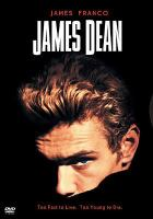 Cover image for James Dean